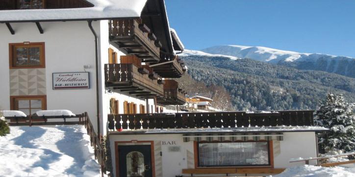 Appartamenti waldheim eores bressanone for Alloggi a bressanone