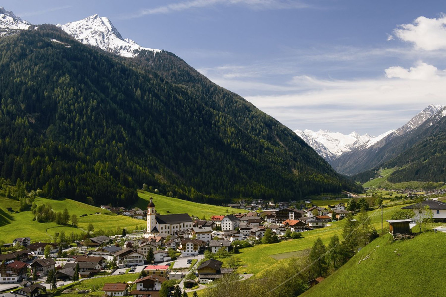 Neustift Austria  city photos : Neustift Stubaital Tirol Austria