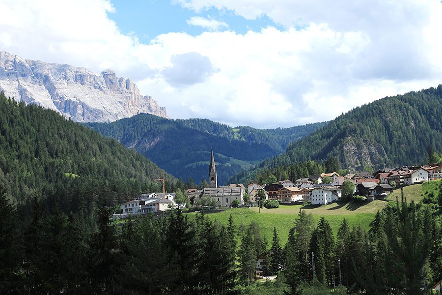 San Martino In Badia Hotel