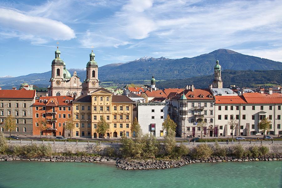 Hotel Innsbruck Offerte
