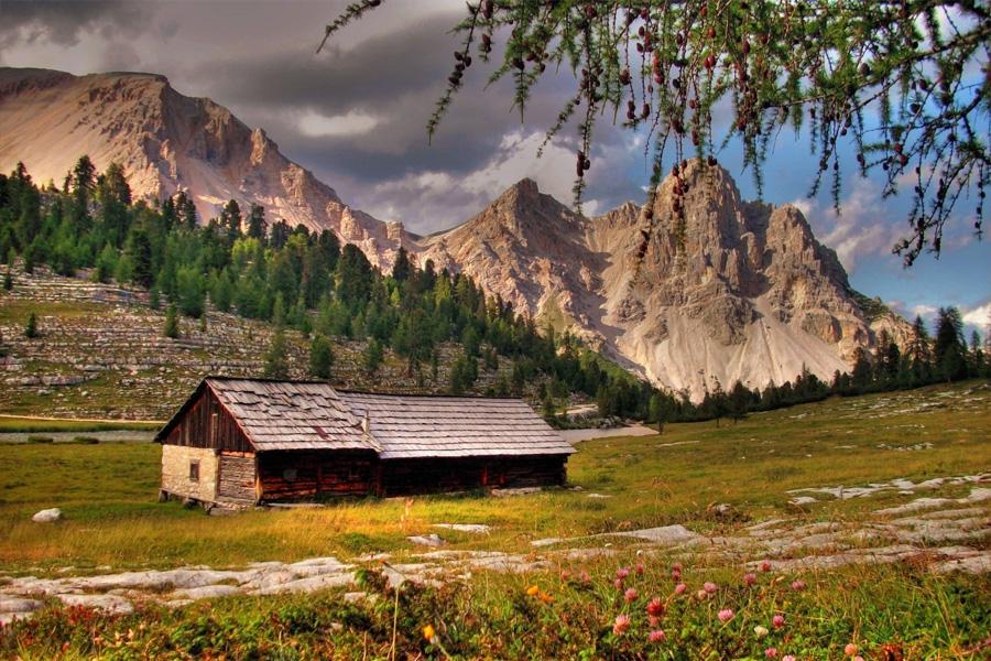 Hotel e alberghi Alto Adige - Tirolo * Alloggi vacanze presso ...