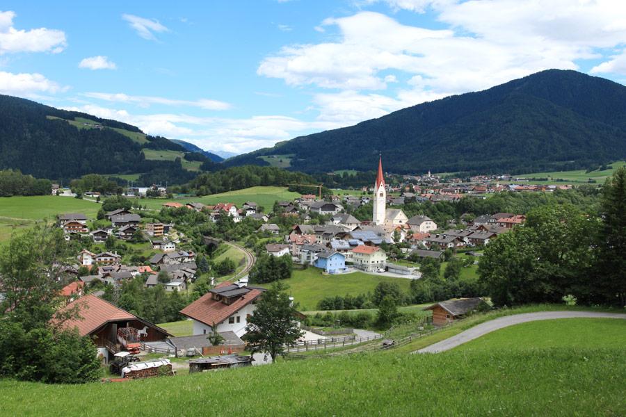 Appartamenti Alto Adige
