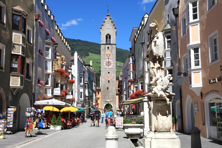 Appartamenti Trentino Alto Adige