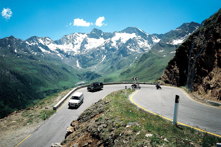 Moso Nella Val Passiria Val Passiria Merano E Dintorni