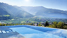 Preidlhof***** Luxury DolceVita Resort